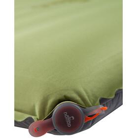 Nomad Ultimate Duo 7.5 - Matelas - gris/vert